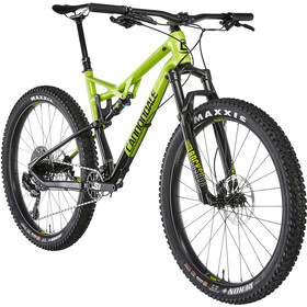 Cannondale Bad Habit 2 27,5+ acid green